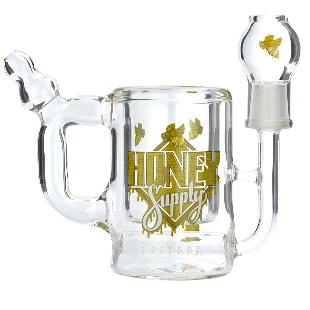 Honey Mug Dab Rig