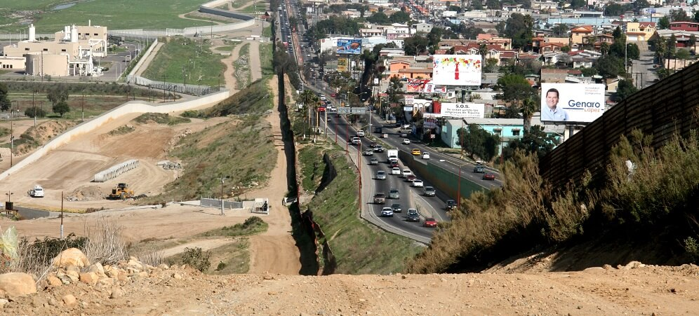 Mexican Gangs and Drug Cartels