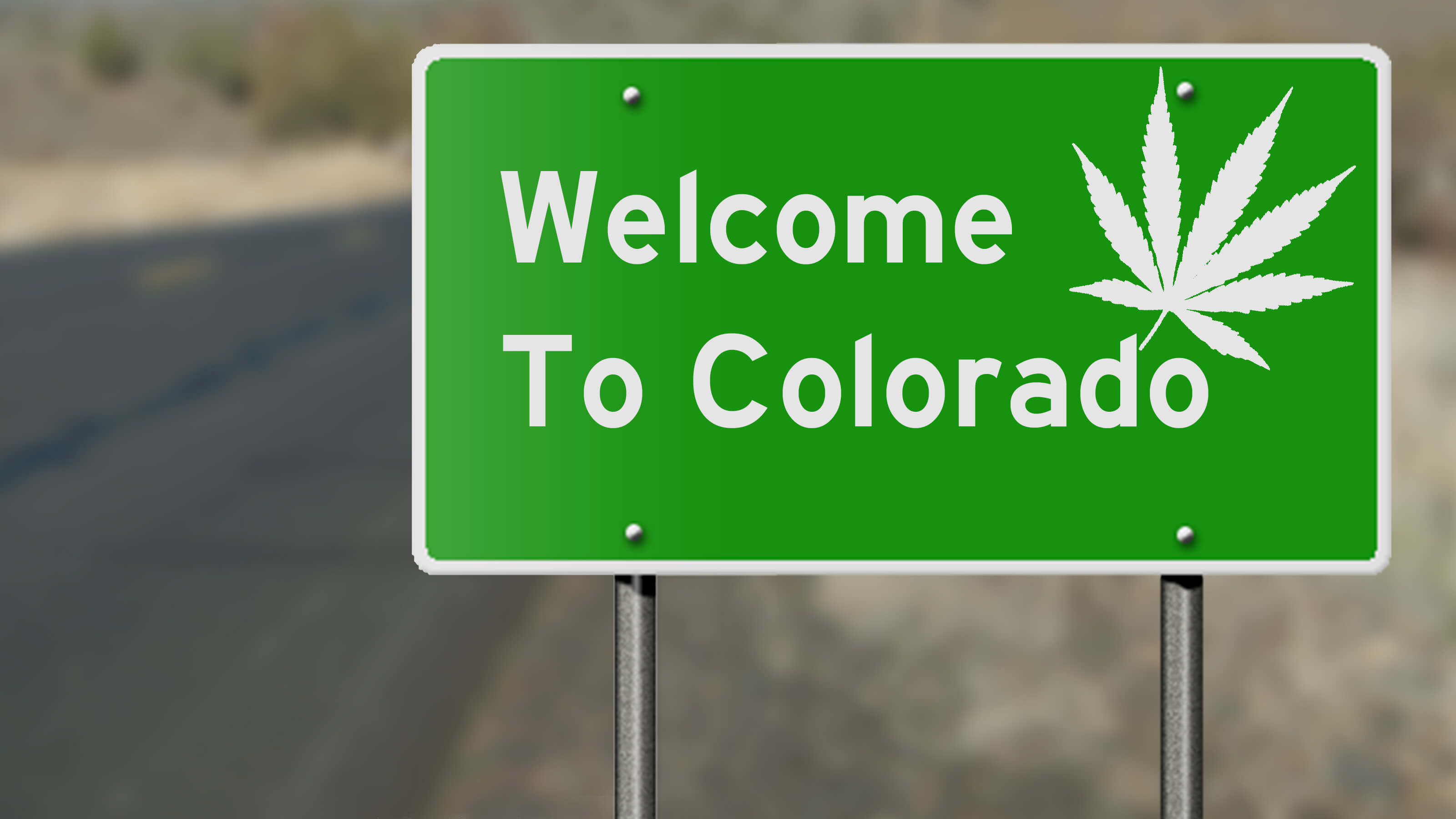 The Legalization Of Marijuana In Colorado