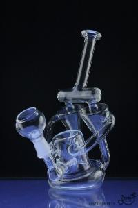 Double Chambered Bong